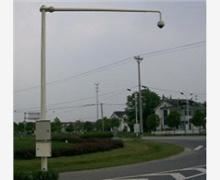 监控灯杆供应