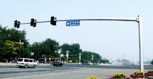 交通信号灯004
