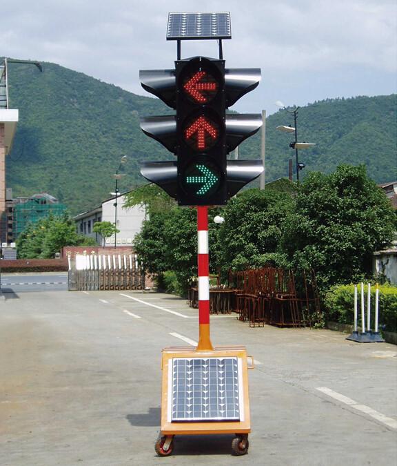 信号灯杆004